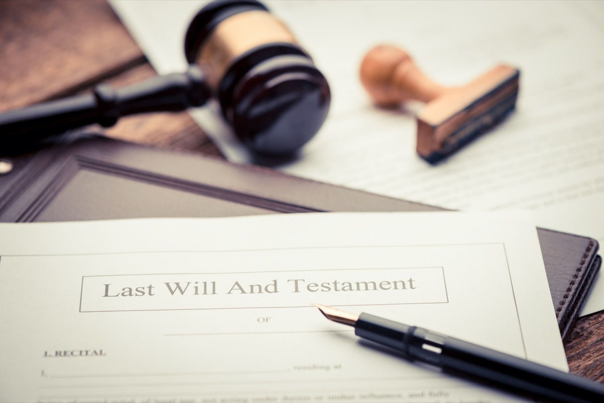 Murray | Lobb Attorneys - PROBATE & ESTATE ADMINISTRATION LAW